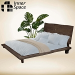 Daintree bed